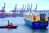 THE SHIPS WORLD 船舶世界:ASIAN MAJESTY亞洲陛下30