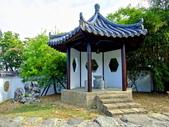 宜蘭縣---冬山鄉:仁山植物園唐式庭園展示區5