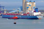 THE SHIPS WORLD 船舶世界:CHANG HANG FEI CUI 長航翡翠