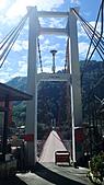 台中市---和平區:天輪吊橋2