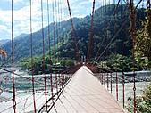 台中市---和平區:天輪吊橋3