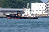 THE SHIPS WORLD 船舶世界:中油九號海上油駁船2
