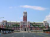 台北市---中正區:總統府2
