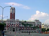 台北市---中正區:總統府3