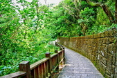台北市---內湖區:鯉魚山步道1