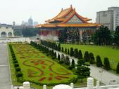 台北市---中正區:中正紀念堂9