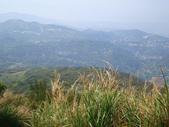 每年必會山岳之七星山系:20110408七星山主峰大O型20