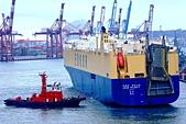 THE SHIPS WORLD 船舶世界:ASIAN MAJESTY亞洲陛下32