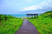 新北市---石門區:老梅綠藻礁2