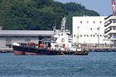 THE SHIPS WORLD 船舶世界:中油九號海上油駁船3
