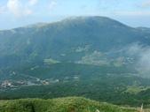 每年必會山岳之七星山系步道:20110408七星山主峰69