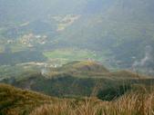 每年必會山岳之七星山系步道:20110408七星山主峰34