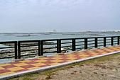 嘉義縣---布袋鎮:好美寮濱海景觀步道3