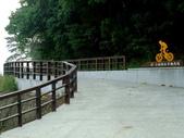 台南市---後壁區:小南海環湖步道1
