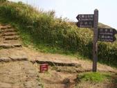 每年必會山岳之七星山系步道:20110408七星山主峰25