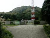 每年必會山岳之七星山系步道:20111011夢幻湖七星山東峰25
