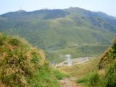 每年必會山岳之七星山系步道:20110408七星山主峰59