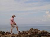 未分類相簿:墾丁的海邊...