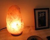 未分類相簿:好友致民買給我的生日禮物:很美的鹽燈。好喜歡...
