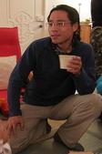 未分類相簿:錦敦參加五的生日趴、喝著佑欣給他的好咖啡