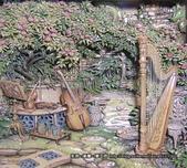 歐式立體紙雕-Kim Jacobs:195 音樂花園