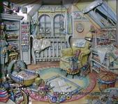 歐式立體紙雕-Kim Jacobs:211