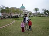 2011春假旅遊點~之4:P1010737台中霧峰私立亞洲大學校園.JPG