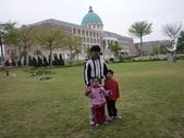 2011春假旅遊點~之4:P1010734台中霧峰私立亞洲大學校園.JPG