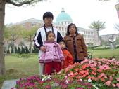 2011春假旅遊點~之4:P1010733台中霧峰私立亞洲大學校園.JPG