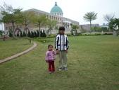 2011春假旅遊點~之4:P1010736台中霧峰私立亞洲大學校園.JPG
