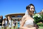 我的中時嚴選好圖:金剛與思潔婚禮