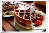 幸福廚房:午茶鬆餅冰淇淋03.jpg