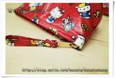 2017手作物:Hello Kitty防水萬用袋筆袋化妝包 NO474807.jpg