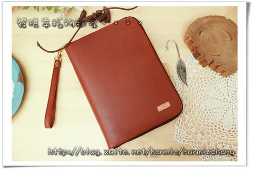 『客訂』棕色牛皮A5記事本六孔資料夾萬用手冊NO1201.jpg - 快樂玩皮、皮革手作
