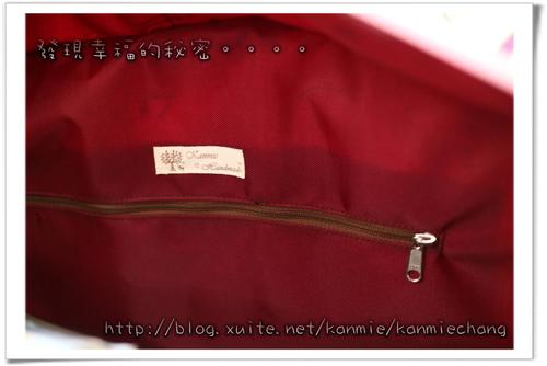 『客訂』童話世界輕便幼兒防潑水棉被袋粉 NO6504.jpg - 2017手作物