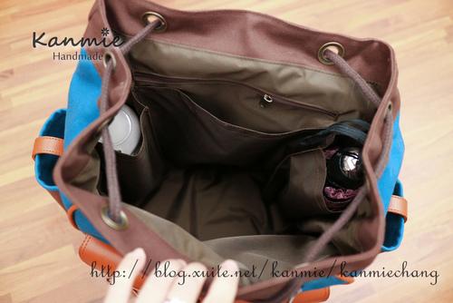 經典帆布後背包16.jpg - 超帥氣!城市輕旅萬用機能包
