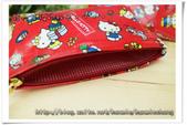 2017手作物:Hello Kitty防水萬用袋筆袋化妝包 NO474806.jpg