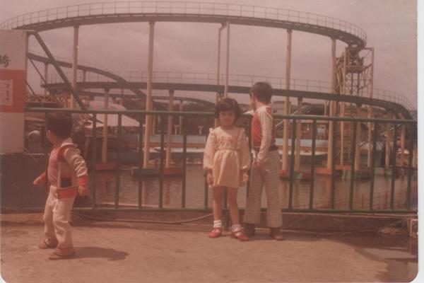 Baby萬歲~~:68年大同水上樂園02.jpg