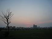 澎湖花羚民宿-我的作品集-澎湖寫真:民宿附近黃昏美景