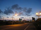 澎湖花羚民宿-我的作品集-澎湖寫真:民宿附近夜景
