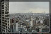 2007日本京都大阪賞櫻之旅:Day2-大阪日景1