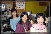 2007日本京都大阪賞櫻之旅:Day1-拉麵店2