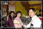 2007日本京都大阪賞櫻之旅:Day1-拉麵店3