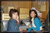 2007日本京都大阪賞櫻之旅:Day1-拉麵店4