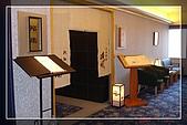 2007日本京都大阪賞櫻之旅:Day2-飯店20樓1