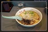 2007日本京都大阪賞櫻之旅:Day1-拉麵店-拉麵