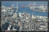 2007日本京都大阪賞櫻之旅:Day2-大阪日景2