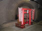 北海道哆啦A夢海底世界:隧道內的神社