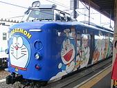 北海道哆啦A夢海底世界:哆啦A夢海底列車-1