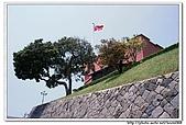 淡水紅毛城、漁人碼頭:IMG_0258
